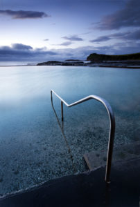 Ocean Pool at Boat Harbour Gerringong
