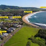 Gerringong Accommodation - Ātaahua - Gerringong