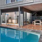 Gerringong Accommodation with a mineral pool