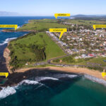 Holiday Rental South Coast - Ātaahua - Gerringong