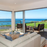 Accommodation South Coast - Ātaahua's views